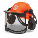 Husqvarna komplet hjelm functional